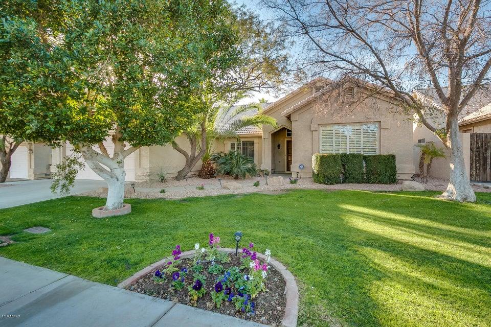 Photo of 4225 E ROCKLEDGE Road, Phoenix, AZ 85044