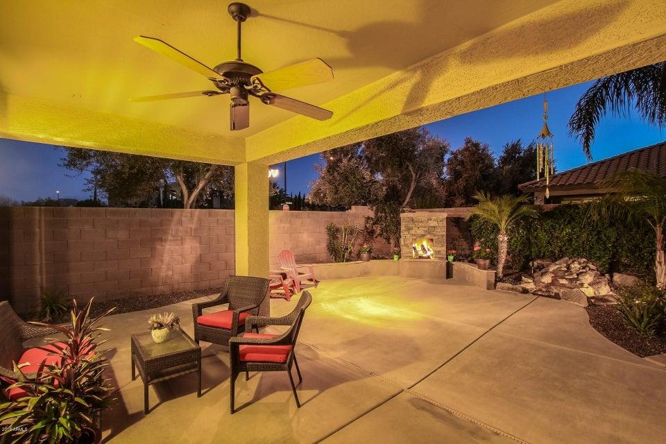 4399 E KILLARNEY Street Gilbert, AZ 85298 - MLS #: 5715617