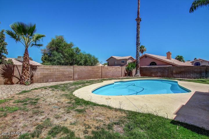 MLS 5714988 15839 S 43RD Place, Phoenix, AZ Ahwatukee Community AZ Private Pool