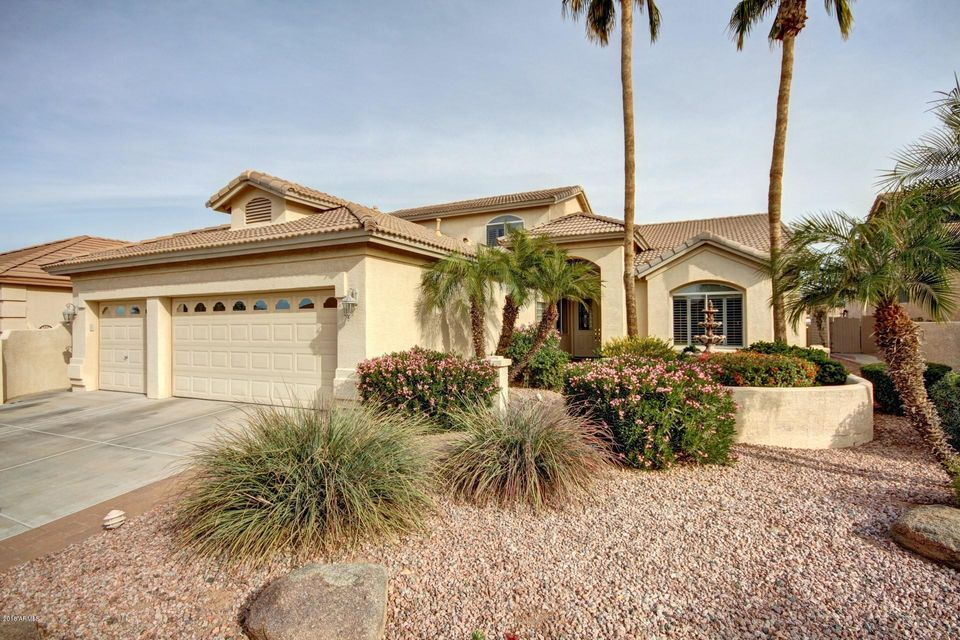 Photo of 10110 E CHAMPAGNE Drive, Sun Lakes, AZ 85248
