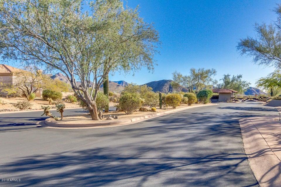 10031 E RANCH GATE Road Scottsdale, AZ 85255 - MLS #: 5715036