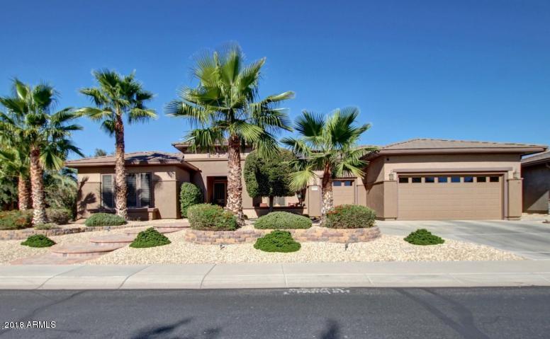 Photo of 20010 N CANYON WHISPER Drive, Surprise, AZ 85387