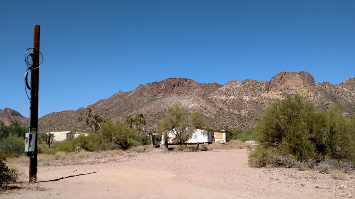 MLS 5715247 1450 W CANYON Street, Apache Junction, AZ 85120 Apache Junction AZ Manufactured Mobile Home