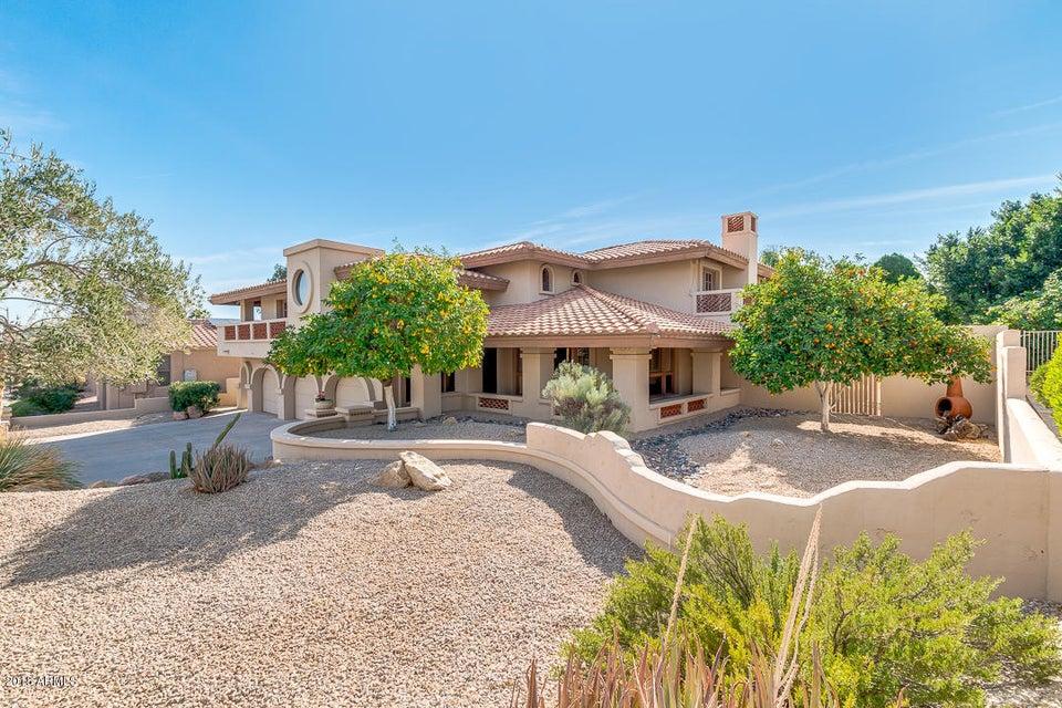 2353 E CHERYL Drive Phoenix, AZ 85028 - MLS #: 5721383