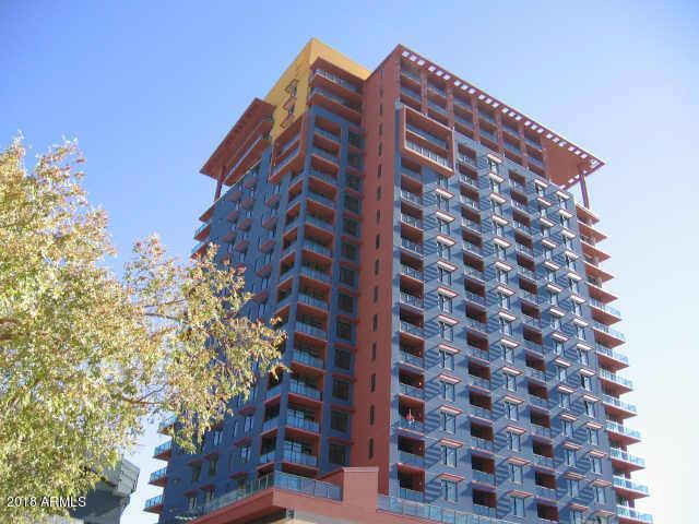 Photo of 310 S 4TH Street #1109, Phoenix, AZ 85004