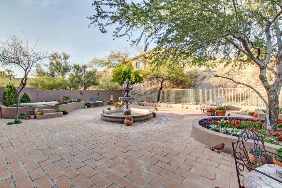 MLS 5715343 15124 E DESERT WILLOW Drive, Fountain Hills, AZ Fountain Hills AZ Eagle Mountain Golf