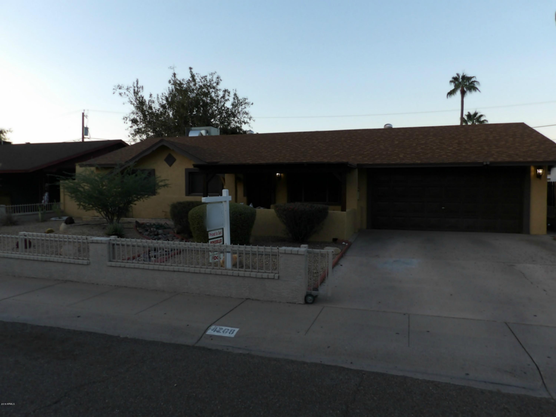 4208 W EL CAMINO Drive Phoenix, AZ 85051 - MLS #: 5677690
