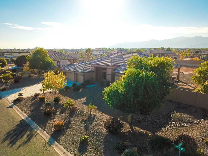 10418 N 179TH Drive Waddell, AZ 85355 - MLS #: 5715278