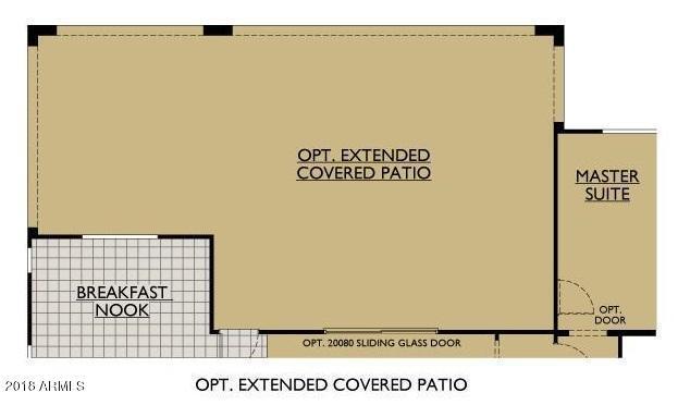 8317 N Arnold Court Waddell, AZ 85355 - MLS #: 5715332
