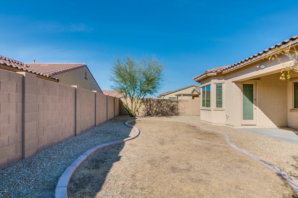 15338 S 180TH Avenue Goodyear, AZ 85338 - MLS #: 5715340