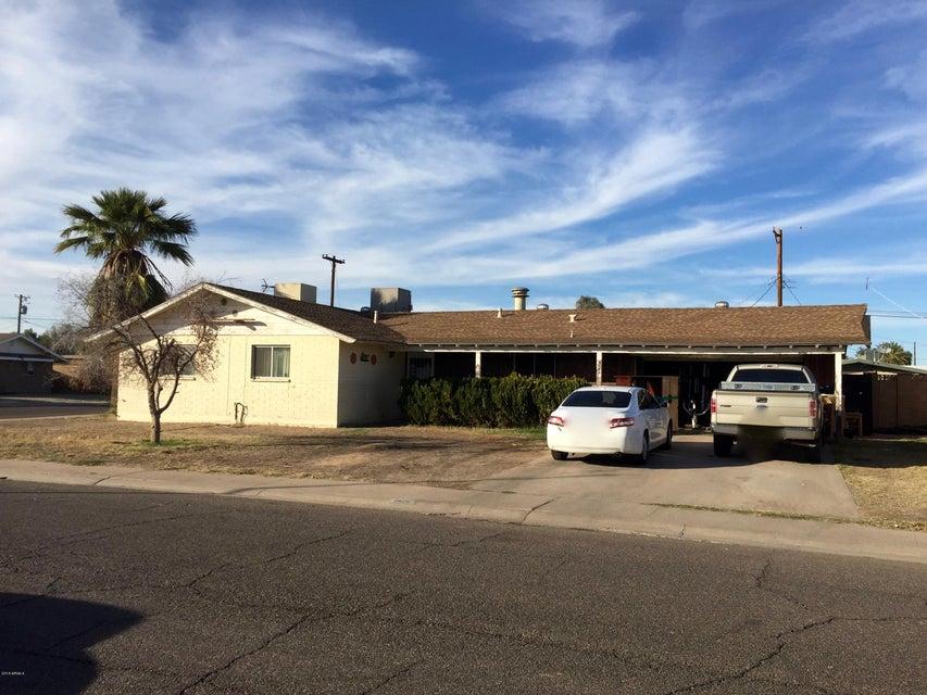 Photo of 5622 W MONTEROSA Street, Phoenix, AZ 85031