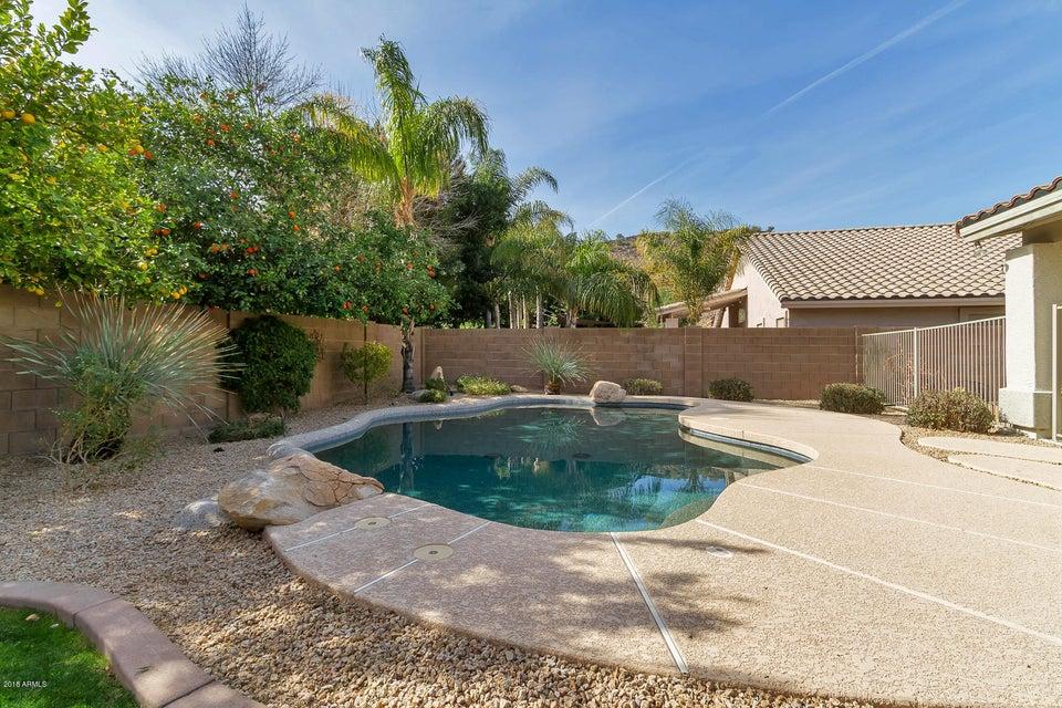 MLS 5715219 2021 E SOFT WIND Drive, Phoenix, AZ 85024 Phoenix AZ Mountaingate