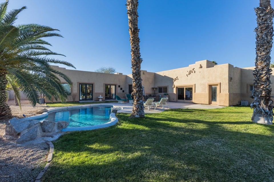 MLS 5715766 6557 E SWEETWATER Avenue, Scottsdale, AZ 85254 Scottsdale AZ Desert Estates