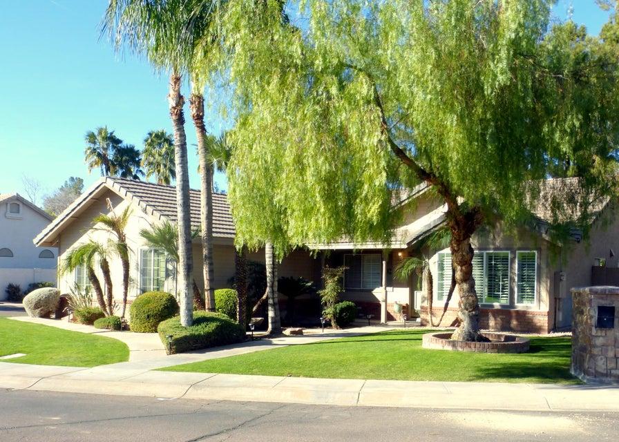 Photo of 2142 E MARQUETTE Drive, Gilbert, AZ 85234