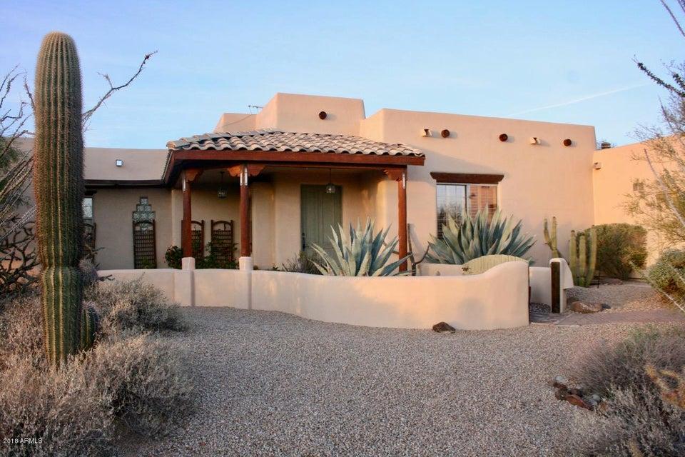MLS 5715583 8956 E STAGECOACH Pass, Carefree, AZ 85377 Carefree AZ Velvet Shadows