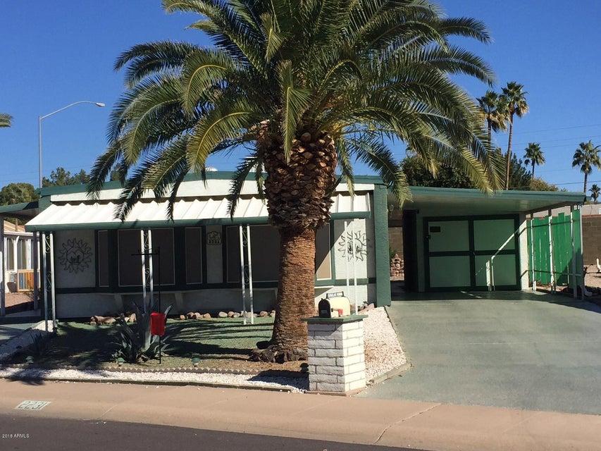 Photo of 2231 N Shannon Way, Mesa, AZ 85215