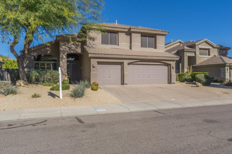 Photo of 6420 E WALTANN Lane, Scottsdale, AZ 85254
