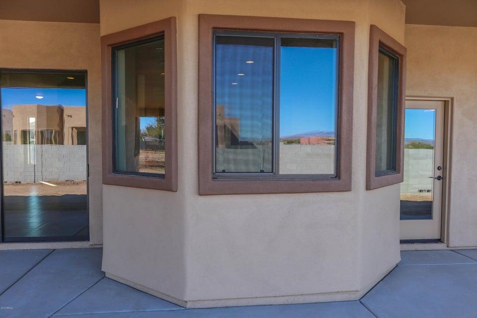 39111 N 32ND Drive Desert Hills, AZ 85086 - MLS #: 5715682