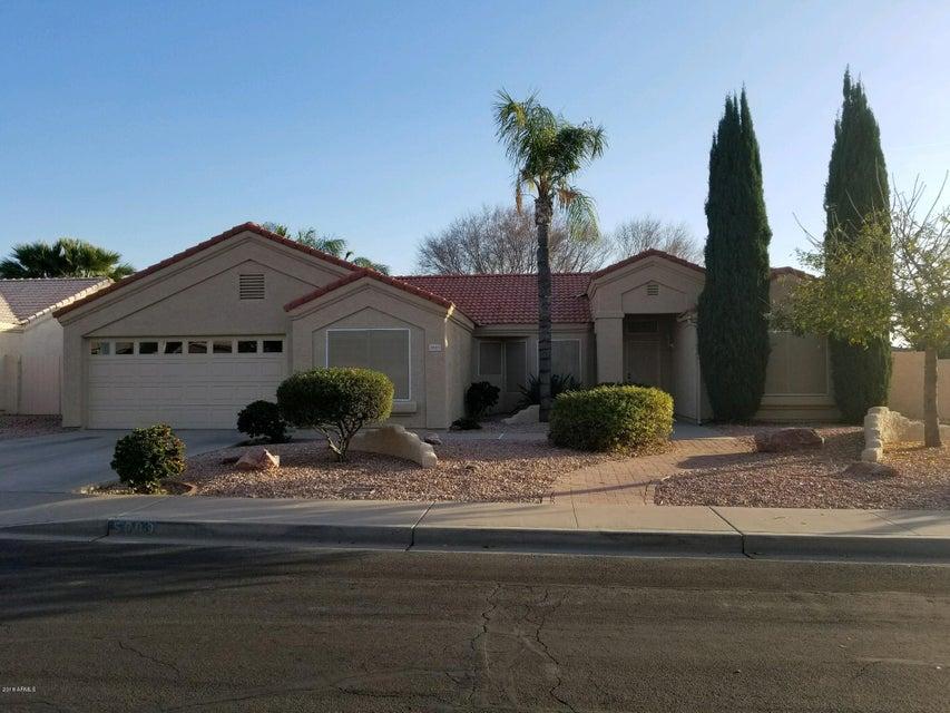 Photo of 5909 E INCA Street, Mesa, AZ 85205