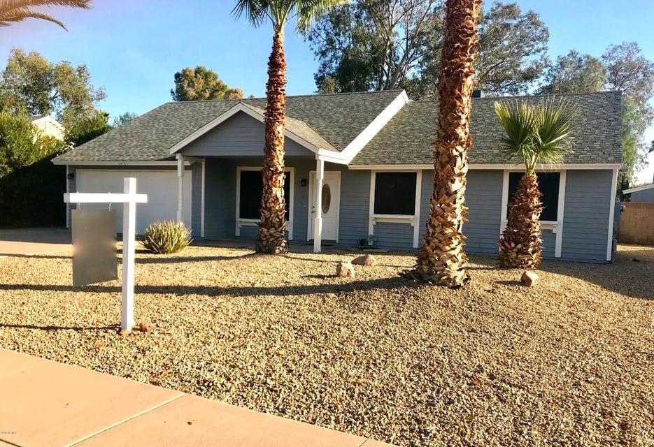 6431 E SANDRA Terrace Scottsdale, AZ 85254 - MLS #: 5715187