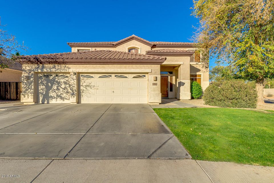 570 N MAMMOTH Way Chandler, AZ 85225 - MLS #: 5715806