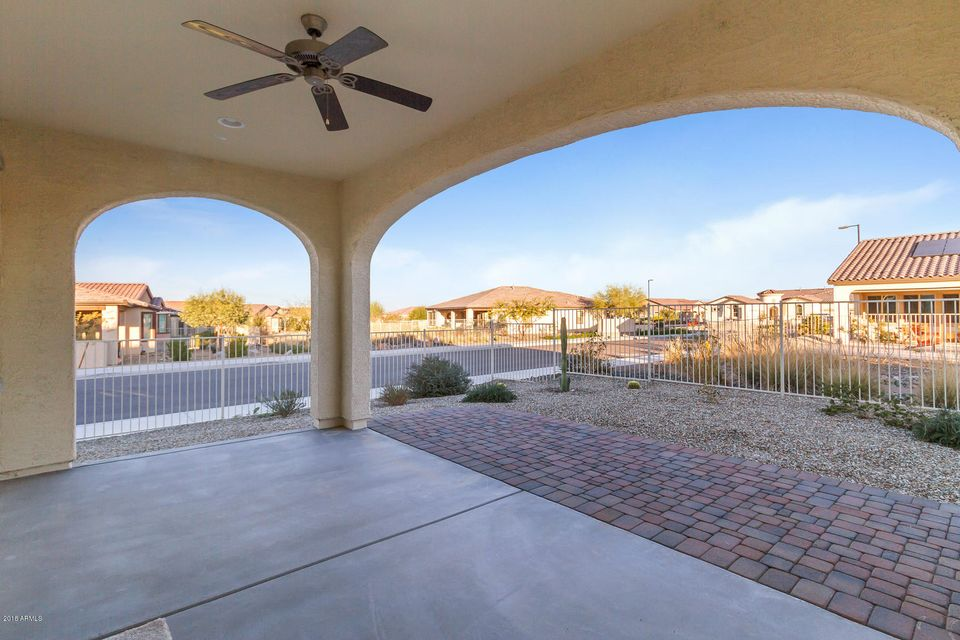17894 W SILVER FOX Way Goodyear, AZ 85338 - MLS #: 5715778