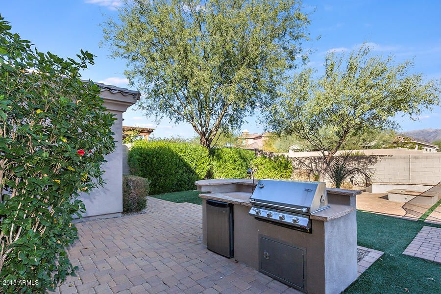 MLS 5716523 9810 E DESERT JEWEL Drive, Scottsdale, AZ 85255 Scottsdale AZ Windgate Ranch