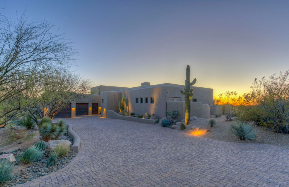 MLS 5716584 7687 E Black Mountain Road, Scottsdale, AZ 85266 Scottsdale AZ The Boulders