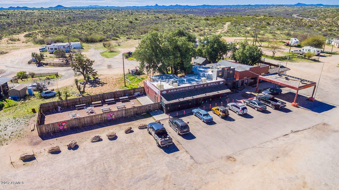 25625 S STATE ROUTE 89 Congress, AZ 85332 - MLS #: 5715748