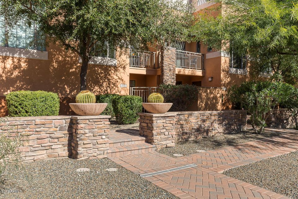 Photo of 6940 E COCHISE Road #1007, Paradise Valley, AZ 85253