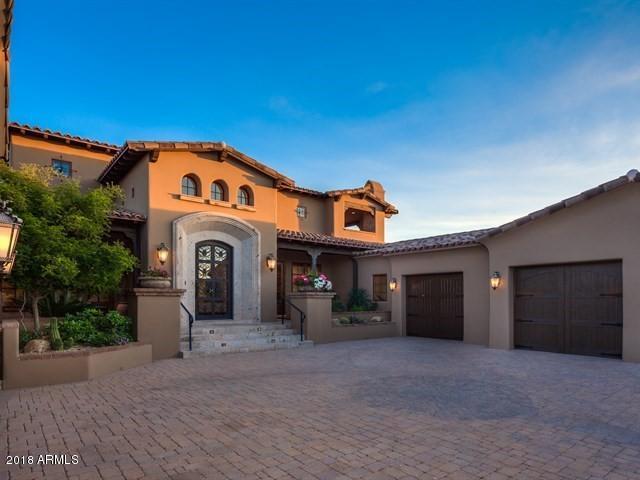 Photo of 36819 N 102ND Place, Scottsdale, AZ 85262