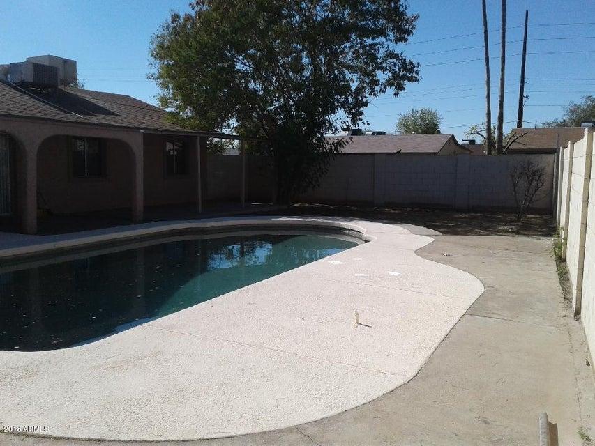 MLS 5715853 4650 W HUBBELL Street, Phoenix, AZ 85035 Phoenix AZ Braewood Estates