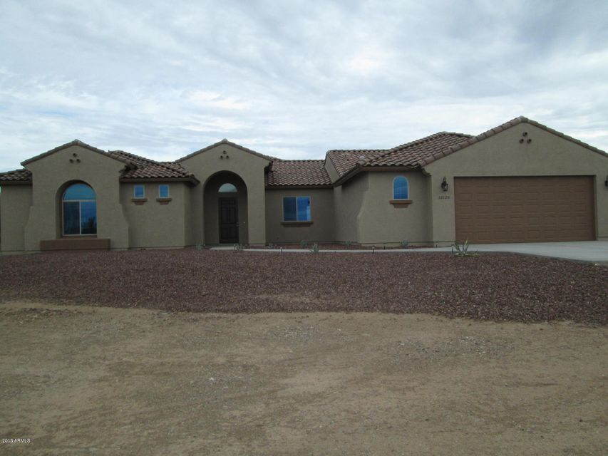 Photo of 16503 W DIXILETA Drive, Surprise, AZ 85387