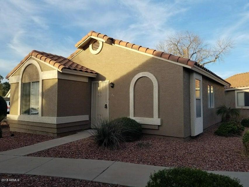 Photo of 7040 W Olive Avenue ##84, Peoria, AZ 85345