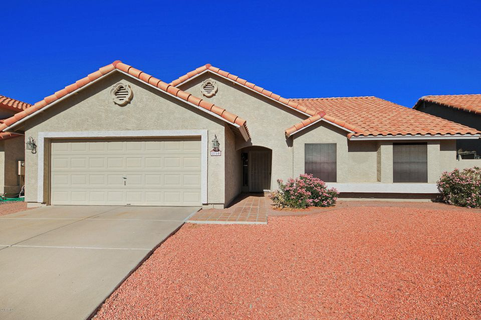 Photo of 2750 E THUNDERHILL Place, Phoenix, AZ 85048