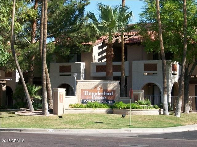 Photo of 5757 W EUGIE Avenue #2103, Glendale, AZ 85304