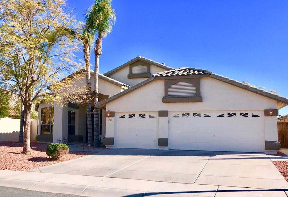 MLS 5729892 12745 W ROANOKE Avenue, Avondale, AZ 85392 Avondale AZ Rancho Santa Fe