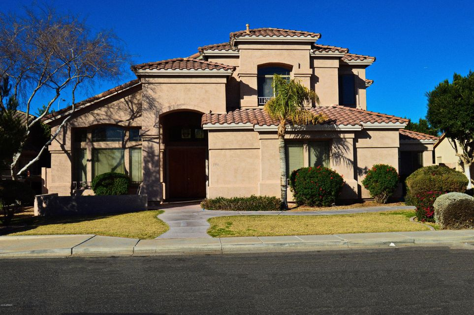 Photo of 2390 W MULBERRY Drive, Chandler, AZ 85286