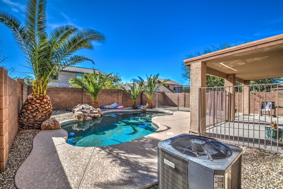 2423 W LUCIA Drive Phoenix, AZ 85085 - MLS #: 5716122
