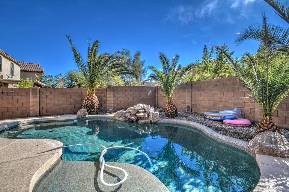 MLS 5716122 2423 W LUCIA Drive, Phoenix, AZ 85085 Phoenix AZ Dynamite Mountain Ranch