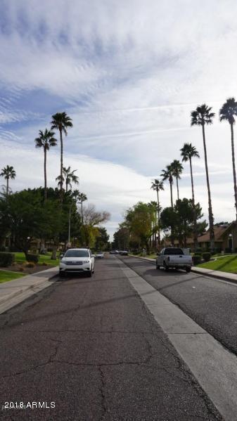 1241 N GRANITE REEF Road Scottsdale, AZ 85257 - MLS #: 5716056