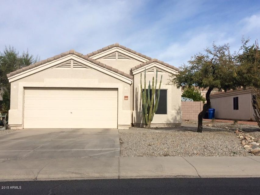 Photo of 11142 W MADELINE CHRISTIAN Avenue, Surprise, AZ 85378
