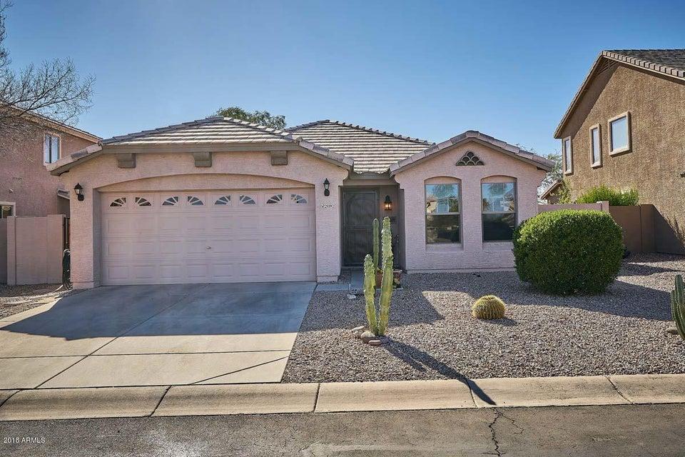 Photo of 29392 N RED FINCH Drive, San Tan Valley, AZ 85143