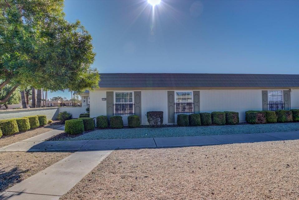 Photo of 17030 N 107TH Avenue, Sun City, AZ 85373