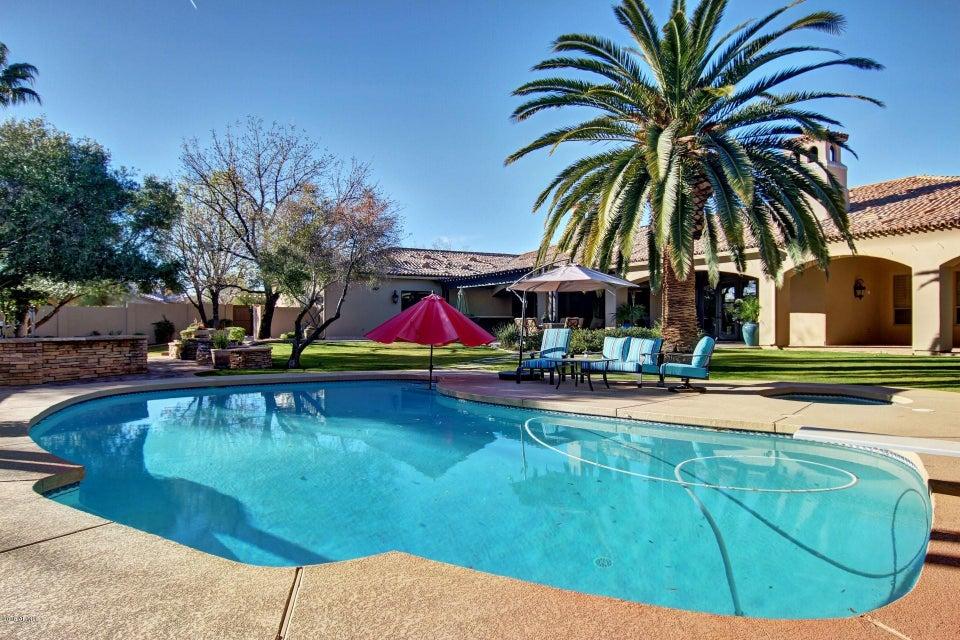 MLS 5718345 2333 E ELMWOOD Place, Chandler, AZ 85249 Chandler AZ Single-Story