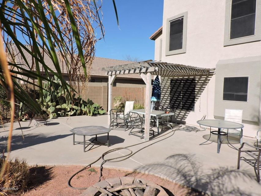 MLS 5716463 42665 W MICHAELS Drive, Maricopa, AZ Maricopa AZ Golf