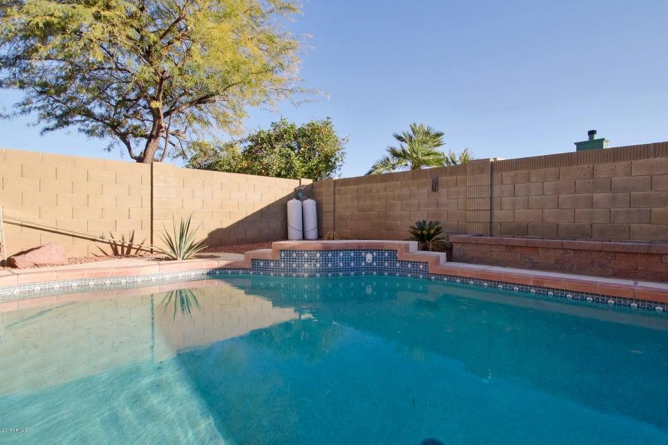 7625 W SWEETWATER Avenue Peoria, AZ 85381 - MLS #: 5716171