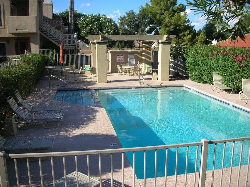 MLS 5715736 7675 E McDONALD Drive Unit 211, Scottsdale, AZ Scottsdale AZ Scenic