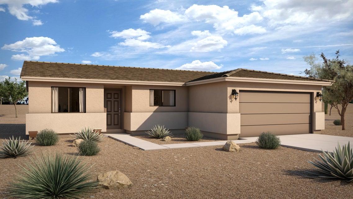 MLS 5716198 12532 W OBREGON Drive, Arizona City, AZ Arizona City AZ Newly Built