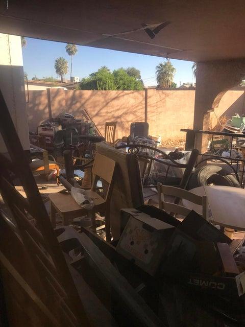 MLS 5713164 8329 W MULBERRY Drive, Phoenix, AZ 85037 Phoenix AZ Short Sale